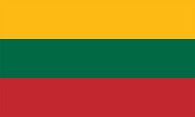 Histoire de Lituanie : Drapeaux et autres symboles 2