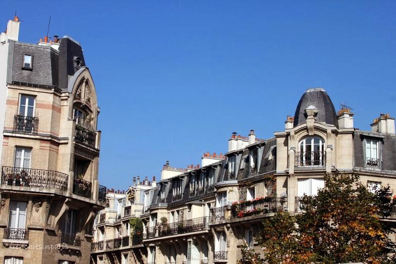 Dominer Paris ; Idées de balade insolite à Paris pour voir Paris autrement... 25