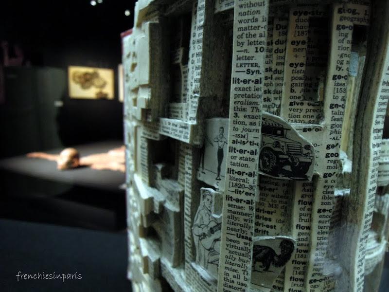 Expositions éphémères et cultures alternatives à Paris en 2013 3