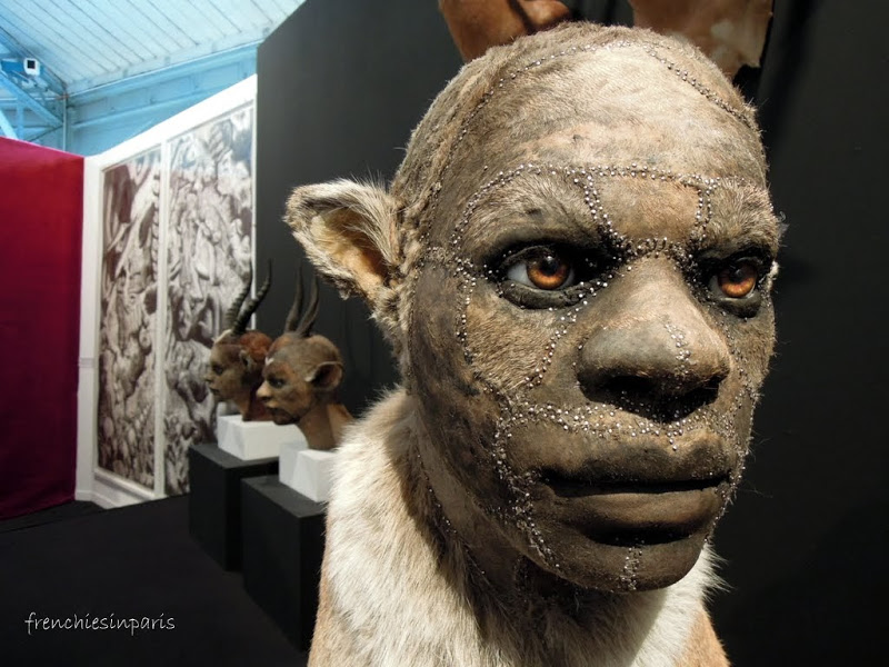 Expositions éphémères et cultures alternatives à Paris en 2013 2