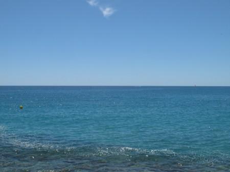 Face à la mer 1