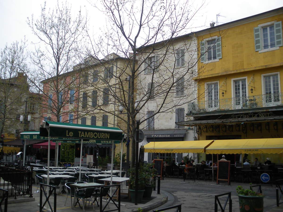 Arles ; ancienne colonie romaine au riche patrimoine historique en Provence 24