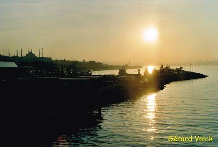 marmara istanbul Yenikapi