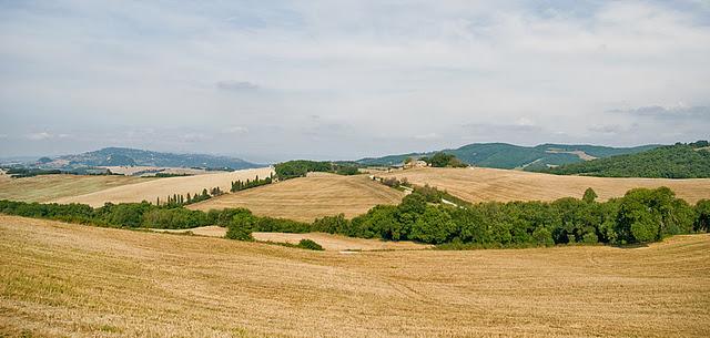 Voyage en Italie - 10 jours en Toscane et en Ombrie 8