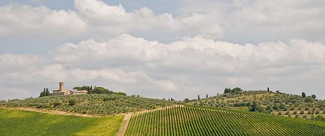 Voyage en Italie - 10 jours en Toscane et en Ombrie 10