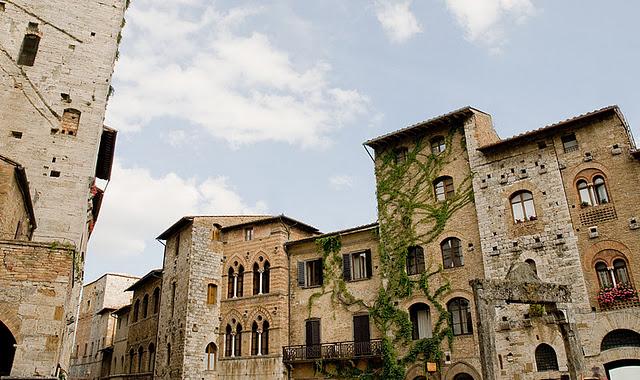 Voyage en Italie - 10 jours en Toscane et en Ombrie 11