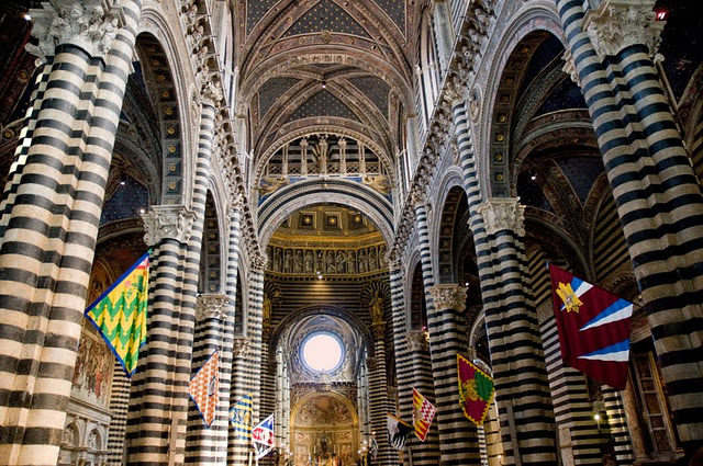Voyage en Italie - 10 jours en Toscane et en Ombrie 12