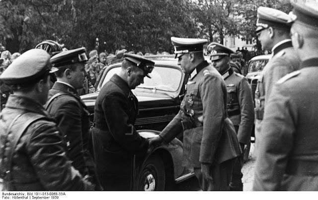 1er Septembre 1939 : début de la Seconde Guerre Mondiale 6
