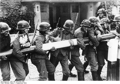 1er Septembre 1939 : début de la Seconde Guerre Mondiale 5