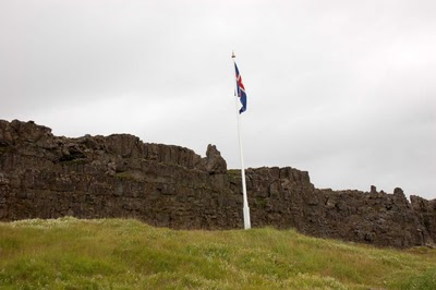 Tourisme Islande - Thingvellir (þingvellir), le reflet de l'Islande et de son peuple 5
