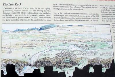 Tourisme Islande - Thingvellir (þingvellir), le reflet de l'Islande et de son peuple 4