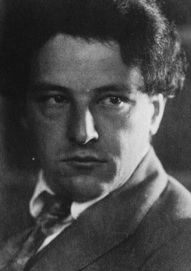 c6182 Arthur Honegger 1921 Jeanne dArc au bûcher: Claudel et Honegger à la Alte Kongresshalle de Munich