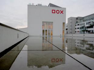 dox Praha prague