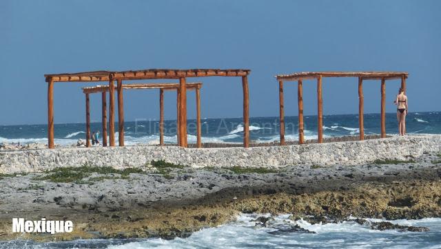 Riviera Maya : Détente à la mexicaine sur une plage d'Akumal 1