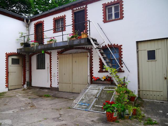 Art: Les Très Riches Heures de Neukölln 6