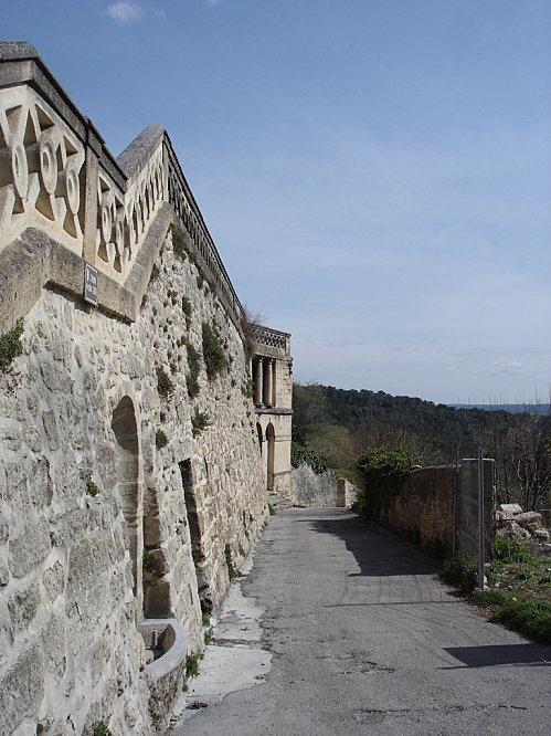Uzès: premier Duché de France (Tourisme en France) 2