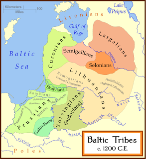 13 Juillet 1260 : bataille de Durbė 2
