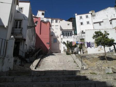Week end Lisbonne : flâner dans Lisboa 1