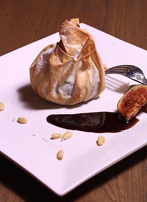 recette feuillete figues