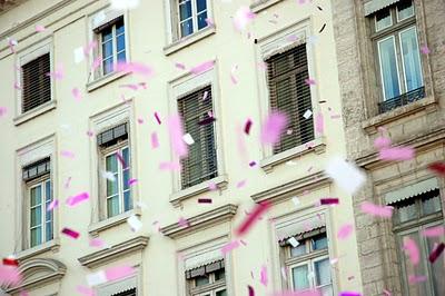 "Agenda Lyon - Biennale de la danse ""la vie en rose"" 1"