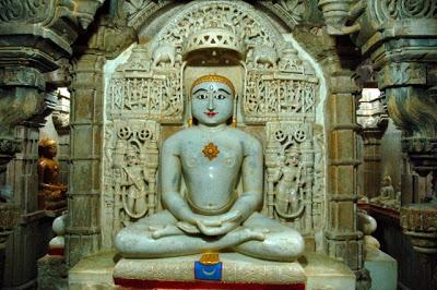Jaisalmer, la dorée : les temples Jains et le Thar Heritage Museum 48