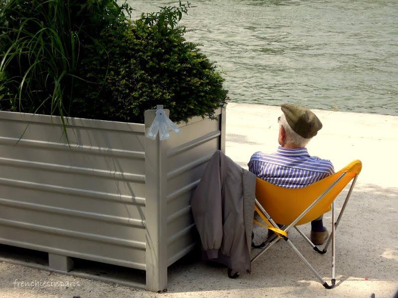 Balades sur les berges de la Seine à Paris : Les berges sont à vous! 5
