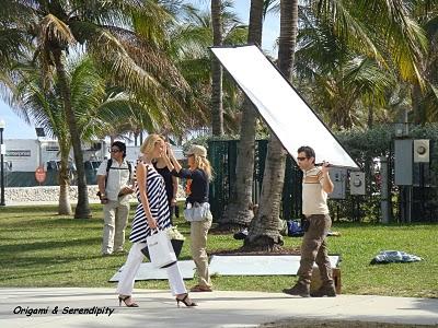 Miami Beach : soleil, eaux turquoises, couleurs tropicales et mélange de cultures 4