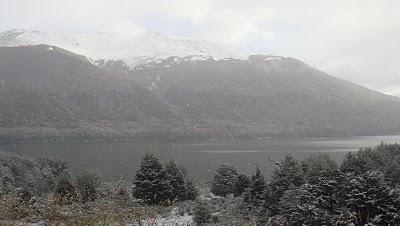 Ushuaia : la Terre de feu d'Argentine 19