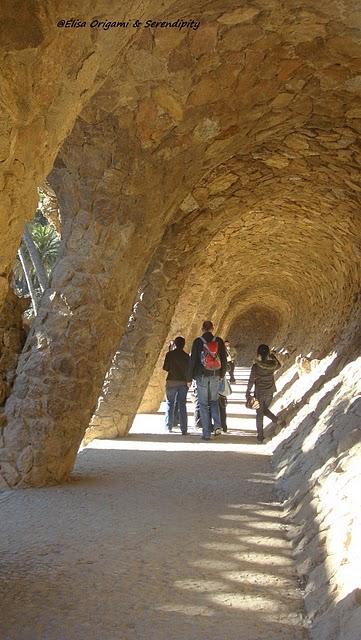 Parc Güell en photos ; promenade au pays des merveilles (Barcelone tourisme) 20