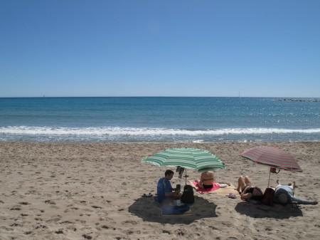 Voyage Espagne - Où on sent le pouls espagnol à Alicante… 7