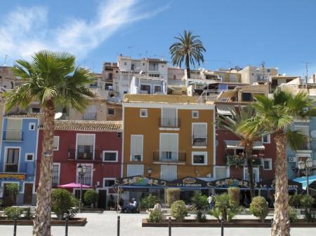 Voyage Espagne - Où on sent le pouls espagnol à Alicante… 9