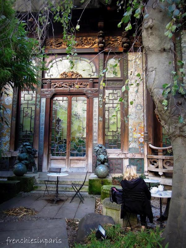 Sortir a paris jardin oriental du cin ma la pagode paris 7 for Le jardin oriental