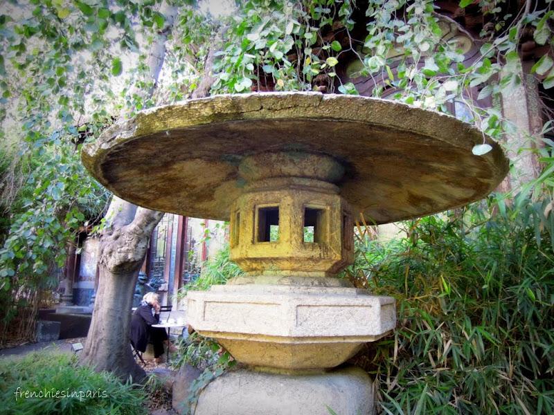 sortir a paris Jardin oriental du cinéma la pagode