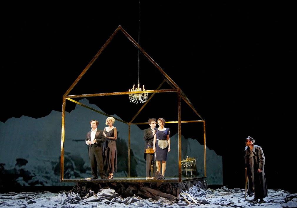 Agenda Allemagne: Festivals musicaux, Opéras et Concerts à ne pas manquer 8