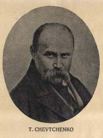 9 Mars 1814 : naissance de Taras Chevtchenko 2