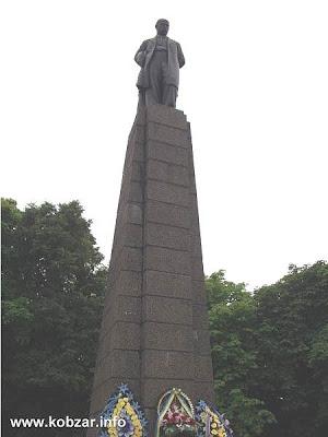9 Mars 1814 : naissance de Taras Chevtchenko 3