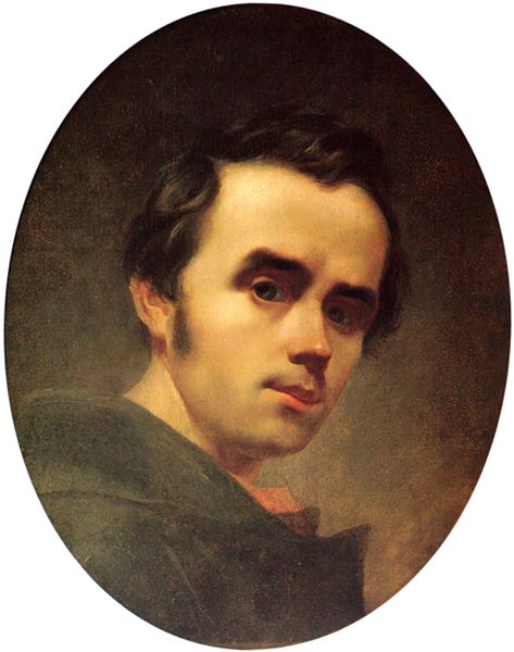 9 Mars 1814 : naissance de Taras Chevtchenko 1