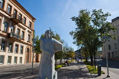 9 Mars 1814 : naissance de Taras Chevtchenko 4