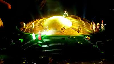 Festival d'opéra de Bregenz ; une expérience romantique sur le lac Bodensee 57