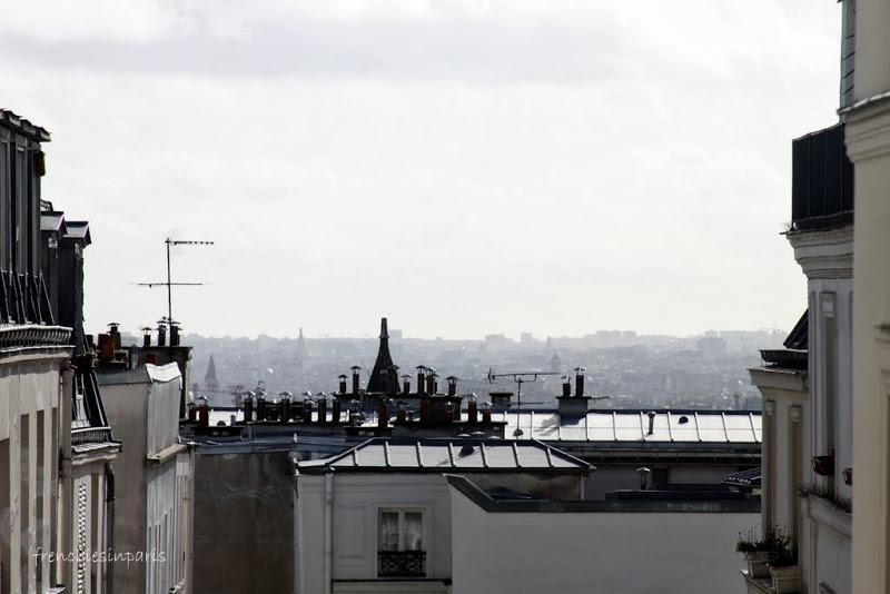 Dominer Paris ; Idées de balade insolite à Paris pour voir Paris autrement... 18