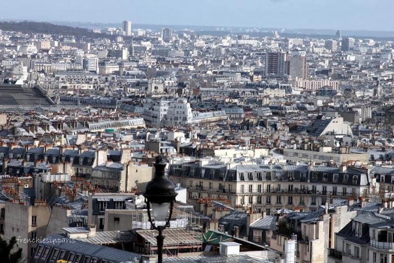 Dominer Paris ; Idées de balade insolite à Paris pour voir Paris autrement... 17
