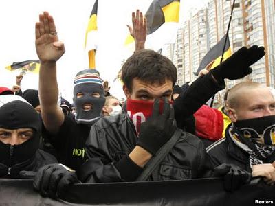 De la Fête de l'Unité à la Fête des espions en Russie ! 2