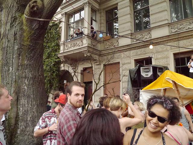 Myfest, festival de rue à Kreuzberg (Vivre à Berlin) 7