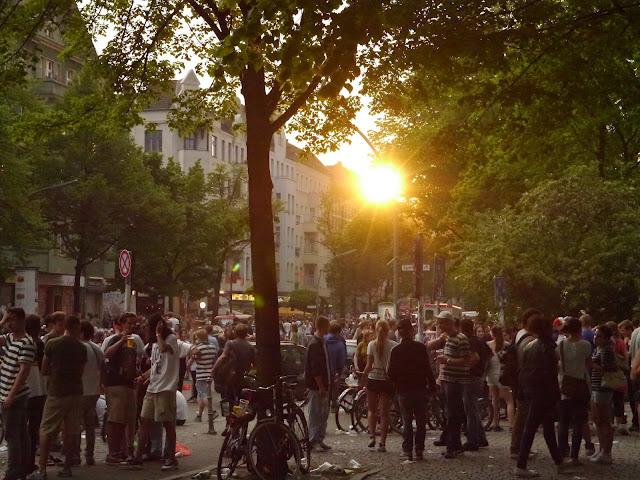 Myfest, festival de rue à Kreuzberg (Vivre à Berlin) 6