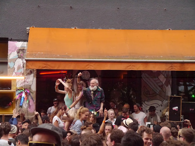 Myfest, festival de rue à Kreuzberg (Vivre à Berlin) 3