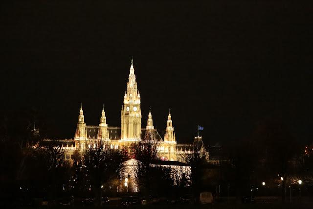 Marchés de Noël à Vienne ; l'ambiance de Noël en Autriche 51