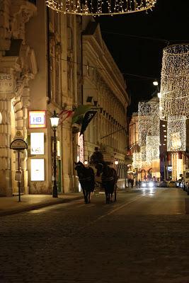 Marchés de Noël à Vienne ; l'ambiance de Noël en Autriche 52