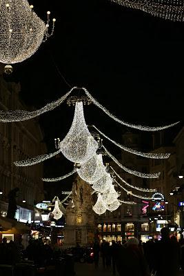 Marchés de Noël à Vienne ; l'ambiance de Noël en Autriche 53