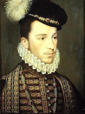 11 mai 1573 – Henri, duc d'Anjou, devient Roi de Pologne 2