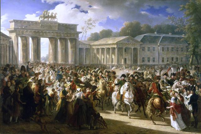 La campagne de Russie de Napoléon : quelles en sont les raisons? 1